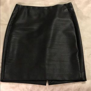Leather Pencil Skirt *offers*